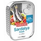 Dardanel Yağda Sardalya 105 gr