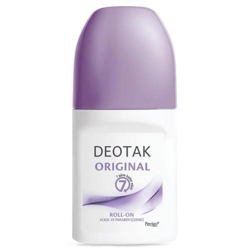 Deotak Original Women Roll-On Deodorant 35 ml