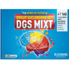 DGS MIXT Dikkati Güçlendirme Seti 6-7 Yaş - Osman Abalı