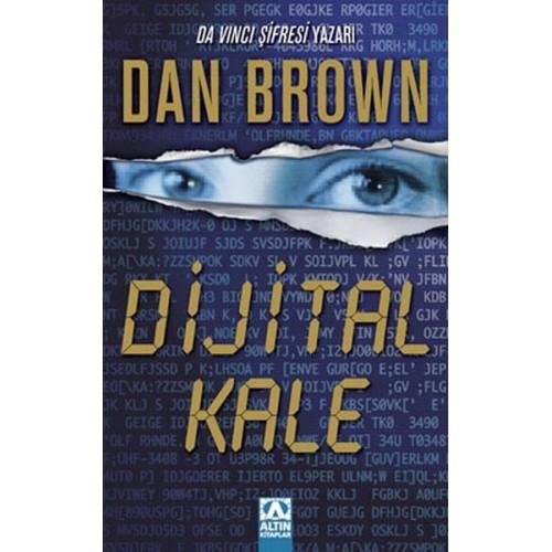 Dijital Kale - Dan Brown