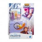 Disney Frozen 2 Pop Adventures Elsa'nın Odası Oyun Seti E6545