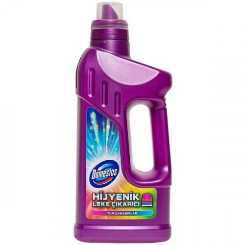 Domestos Sıvı Leke Çıkarıcı Tüm Renkler 4 lt