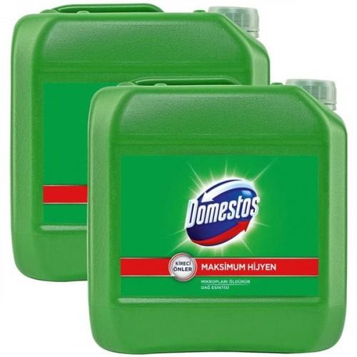 Domestos Ultra Çamaşır Suyu Dağ Esintisi 3,5 Kg x 2 Adet