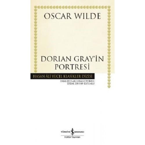 Dorian Gray in Portresi - Oscar Wilde