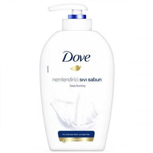 Dove Sıvı Sabun Beauty Cream Wash 500 ml