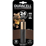 Duracell Powerbank 3350 mAh (24 Saate Kadar Dayanıklı)