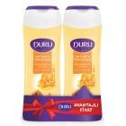 Duru Nature's Treasures Bal & Badem Özlü Duş Jeli  500 ml + 500 ml