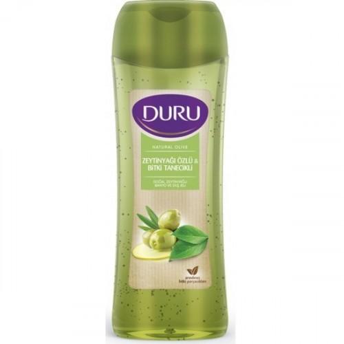 Duru Natural Olive Doğal Zeytinyağlı Duş Jeli 450 ml