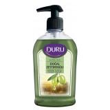 Duru Natural Olive Zeytinyağlı Sıvı Sabun 300 ml