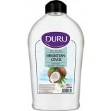Duru Nem Terapisi Hindistan Cevizli Sıvı Sabun 1500 ml
