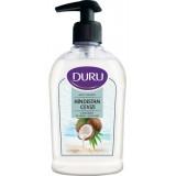Duru Nem Terapisi Hindistan Cevizli Sıvı Sabun 300 ml