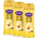 Duru Perfume Lilyum Bahçesi Duş Jeli 450 ml x 3 Adet