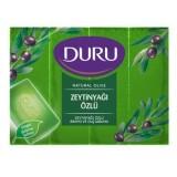 Duru Natural Olive Zeytinyağlı Banyo Sabunu 600 gr