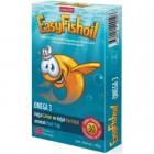 EasyVit Easy Fish Oil Omega 3 Çiğnenebilir 30 Jel Tablet
