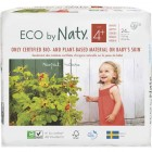 Eco By Naty Bebek Bezi Maxi Plus 4+ Beden 24 lü
