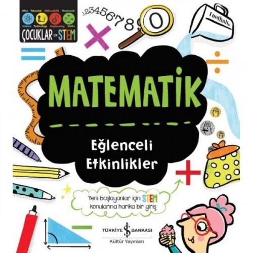 Eğlenceli Etkinlikler - Matematik - Jenny Jacoby