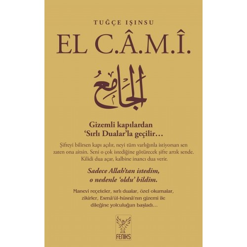 El Cami - Tuğçe Işınsu