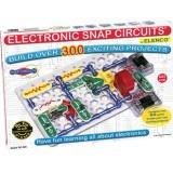 Elenco Snap Circuits Çıtçıt Devreler Eğitici 300 Deney