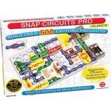 Elenco Snap Circuits Çıtçıt Devreler Pro 500 Deney