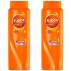 Elidor Şampuan Anında Onarıcı Bakım 550 ml x 2 Adet