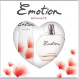 Emotion Romance Parfüm 50 ml + Deodorant 150 ml