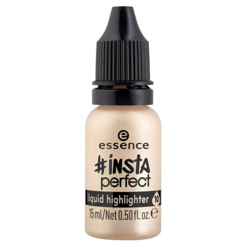 Essence Insta Perfect Liquid Highlighter - Likit Aydınlatıcı No 10