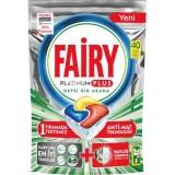 Fairy Platinum Plus Bulaşık Makinesi Deterjanı Kapsülü 40 Yıkama