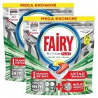 Fairy Platinum Plus Bulaşık Makinesi Tableti 75 li x 2 Adet