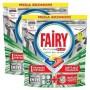 Fairy Platinum Plus Bulaşık Makinesi Tableti 75 li x 2 Adet