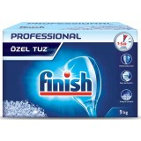 Finish Professional Bulaşık Makinesi Tuzu 9 kg