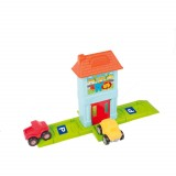 Fisher Price Yol ve Garaj Set 1824