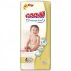 Goon Bebek Bezi Premium Maxi 4 No 34 lü