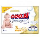 Goon Bebek Bezi Premium Soft Midi 3 No 29 lu