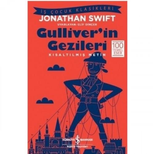 Gulliver'in Gezileri - Jonathan Swift