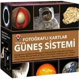 Güneş Sistemi - Fotoğraflı Kartlar - Marcus Chown
