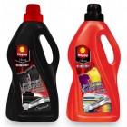 Happy Clean Sıvı Çamaşır Deterjanı Siyah İnci 3 Lt+ Canlı Renkler 3 Lt