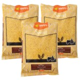 Happy Sweet Pilavlık Bulgur 1 Kg x 3 Adet