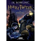 Harry Potter ve Felsefe Taşı - 1 - J. K. Rowling