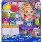 Hasbro Baby Alive Acıkan Bebeğim E4894