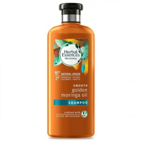 Herbal Essences Altın Moringa Yağı Yumuşaklık Şampuanı 400 ml