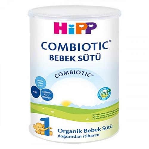 Hipp 1 Organik Bebek Sütü Combiotic 900 gr