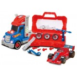 Hot Wheels Tamirci Tır 36640