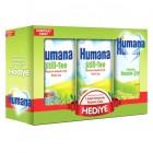 Humana Still-Tee Emziren Anne İçeceği 2 li + Rezene Kimyonlu Çay