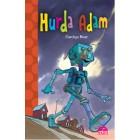 Hurda Adam - Carolyn Bear