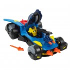 Imaginext  DC Super Friends Delüks Batmobil DHT64