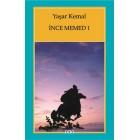 İnce Memed - 1 - Yaşar Kemal