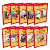 İngilizce Hikaye Seti 10 Kitap - Kutusuz (Stage-2) - Kolektif