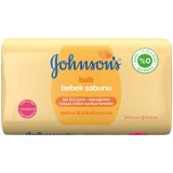 Johnson's Baby Sabun Bal 100 gr