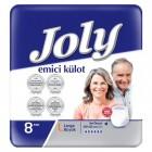 Joly Emici Külot Large 8 li