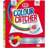 K2r Colour Catcher Renk Koruyucu Mendil 10 lu